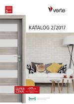Zobacz katalog drzwi VERTE